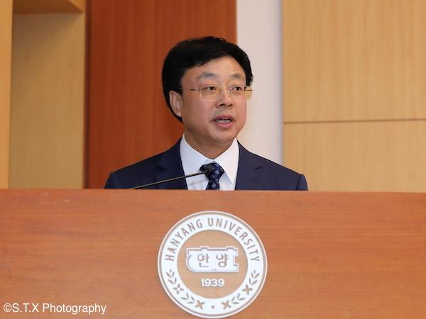 山东省潍坊市委副书记、市长、市政府党组书记刘运