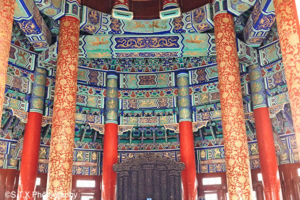 北京街拍之建筑、天坛