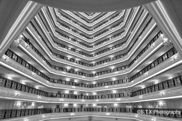 北京街拍之建筑