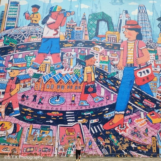 手机街拍作品、798