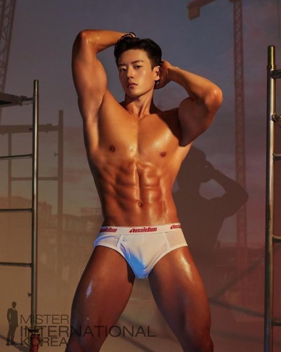 2021韩国国际先生选美大赛、Mister International Korea Pageant