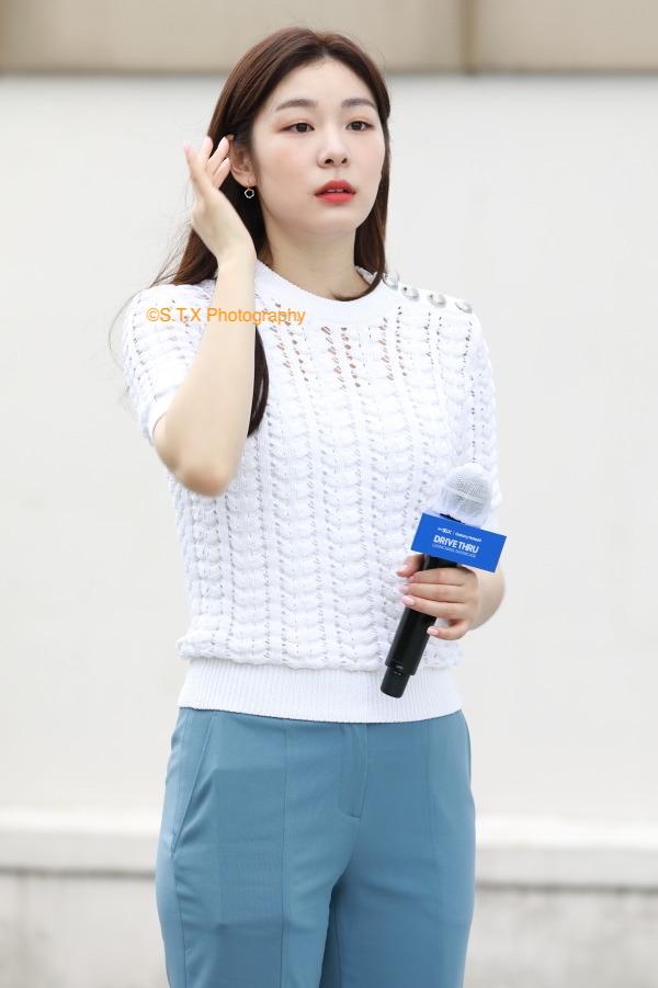 金妍儿、Kim Yeon-a