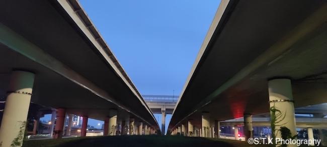 成渝立交桥